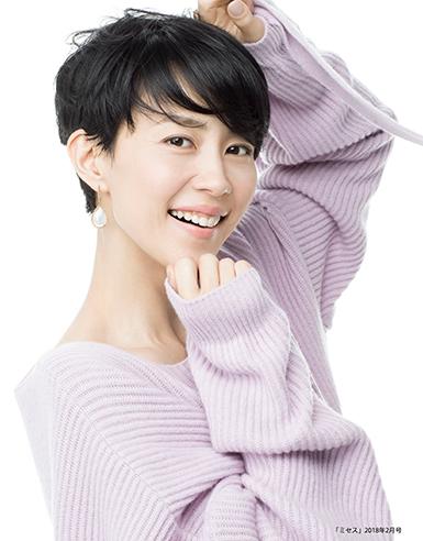 女優の木村佳乃