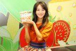 人気モデルのクリス−ウェブ佳子さんがプロデュースしたスープカフェが期間限定でオープン!